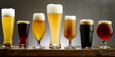 All About Beer:  Learn About Lagers with Dr. Charlie Bamforth