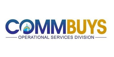Vendor Workshop: COMMBUYS Essentials for the Seller Role - BOSTON