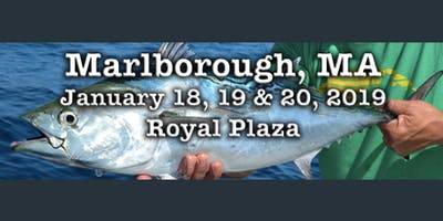 Fly Fishing Show Marlborough 2019 - Online Ticket Sales