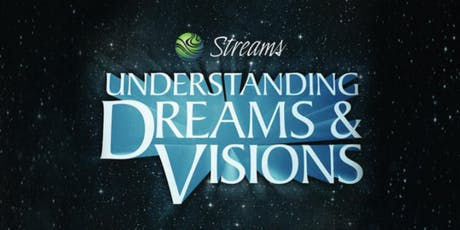 Understanding Dreams & Visions Course (Online)- Dream Interpretation Level 2  tickets