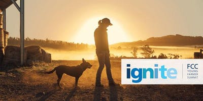 Ignite - FCC Young Farmer Summit - Lethbridge