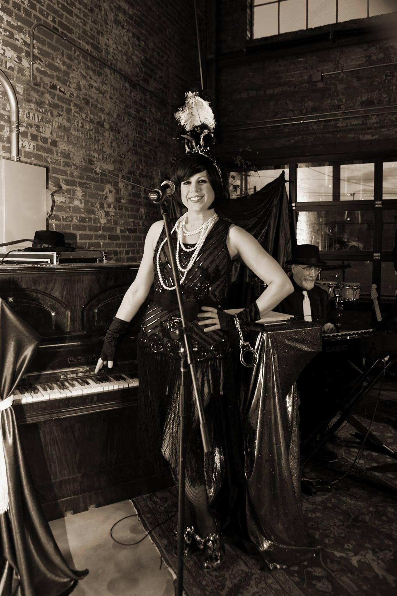 Sunday Jazz Picnic 10/7: The Dave Fox & Jessi