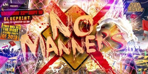 Leicester united kingdom party events eventbrite nomannersx malvernweather Gallery