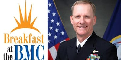 Breakfast at the BMC Lecture Series: The Military and Its Impact on Real Estate in San Diego