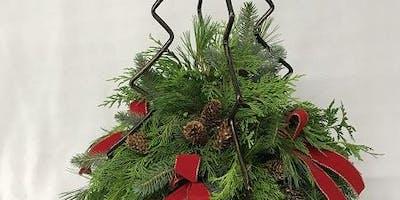 Seasonal Silhouette Tree Workshop