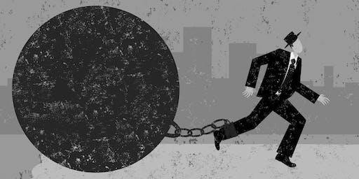 Escape Corporate: From Employee to Entrepreneur – Greensboro