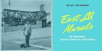 East LA Murals Tour - Sierra Club Central Group Fundraiser