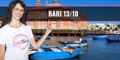 Become An Expert Online - Workshop Bari