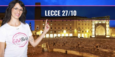Become An Expert Online - Workshop Lecce