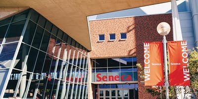 Seneca@York Campus Tour