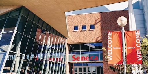 Seneca@York Campus Tour