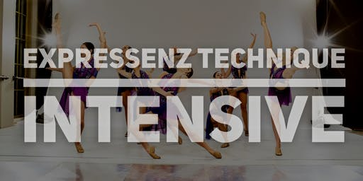 Expressenz Technique Intensive