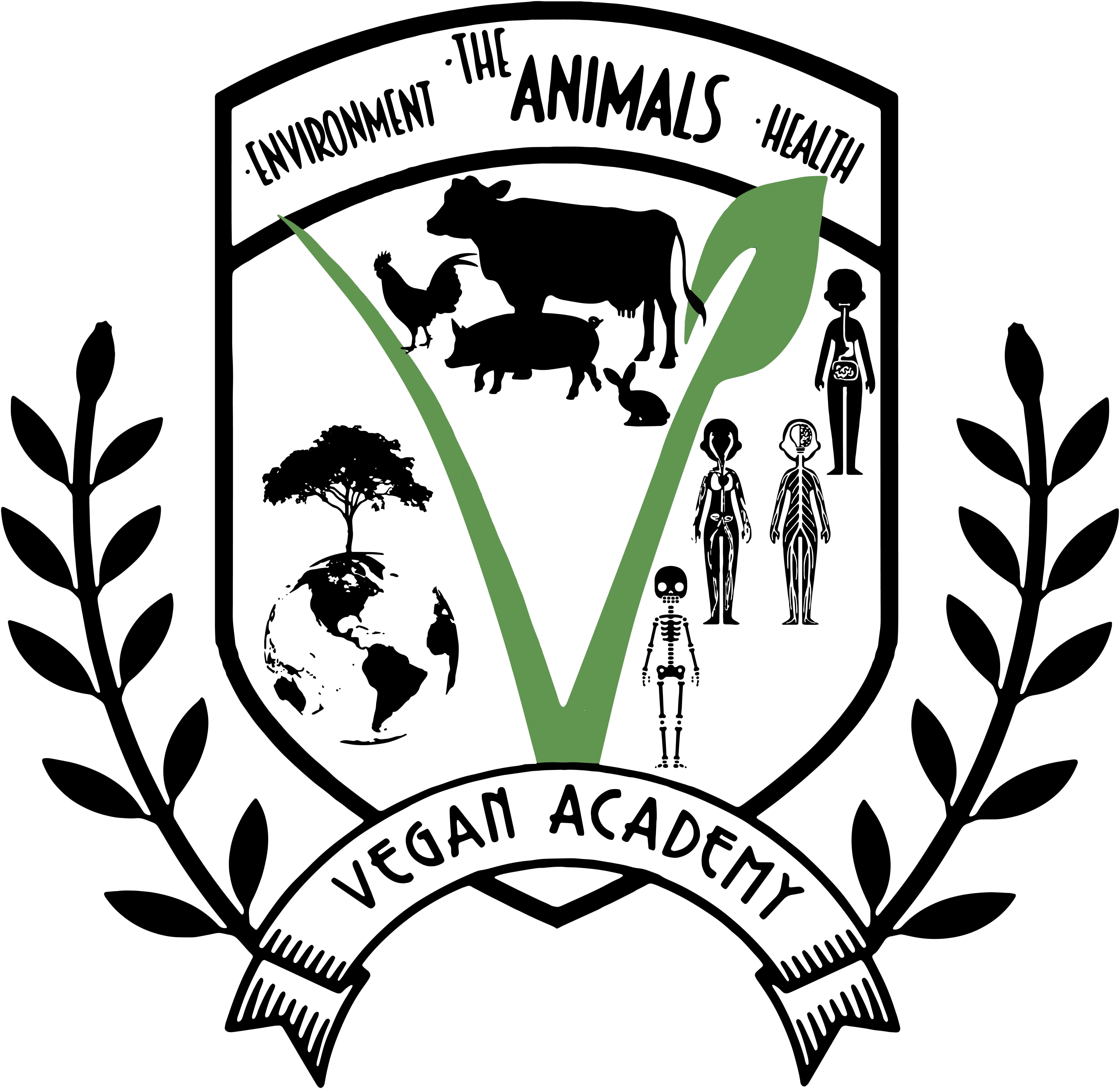 Ethical Veganism & the Truths About Animal Welfarism