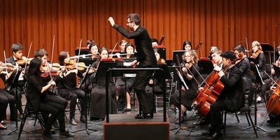 DARTMOUTH SYMPHONY ORCHESTRA: An All-Beethoven Concert