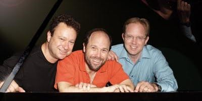 FRED MOYER and THE JAZZ ARTS TRIO