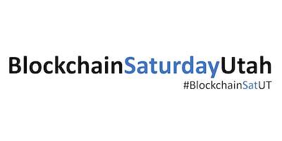 Blockchain Saturday Utah v2
