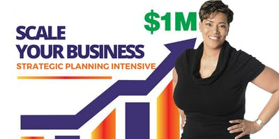 Fall Scale Your Business Strategic Planning Intensive