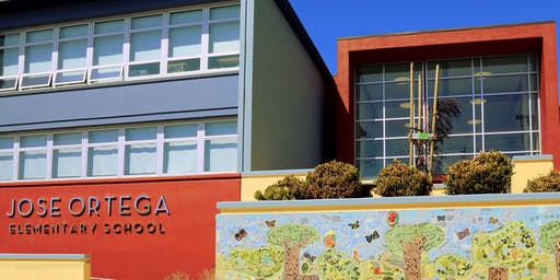 Jose Ortega Elementary School Tours