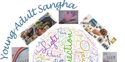 Meditation - Young ***** Sangha (YAS)
