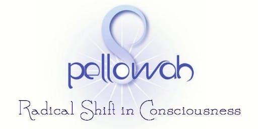 Pellowah Healing - Level 1 Sat 16th November (Level 2 on Sat 30th November)