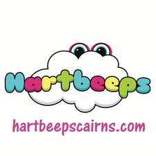 Hartbeeps Cairns logo