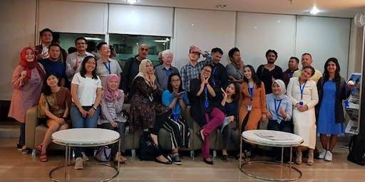 Jakarta Motivator Toastmaster Regular Meeting