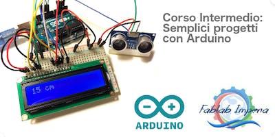 Semplici progetti con schede Arduino