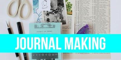 Art Journal Making