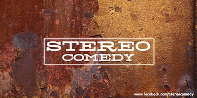 Stereo Comedy   Stand Up Comedy Open Mic Show   EI