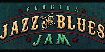 Florida Jazz and Blues Jam 2019
