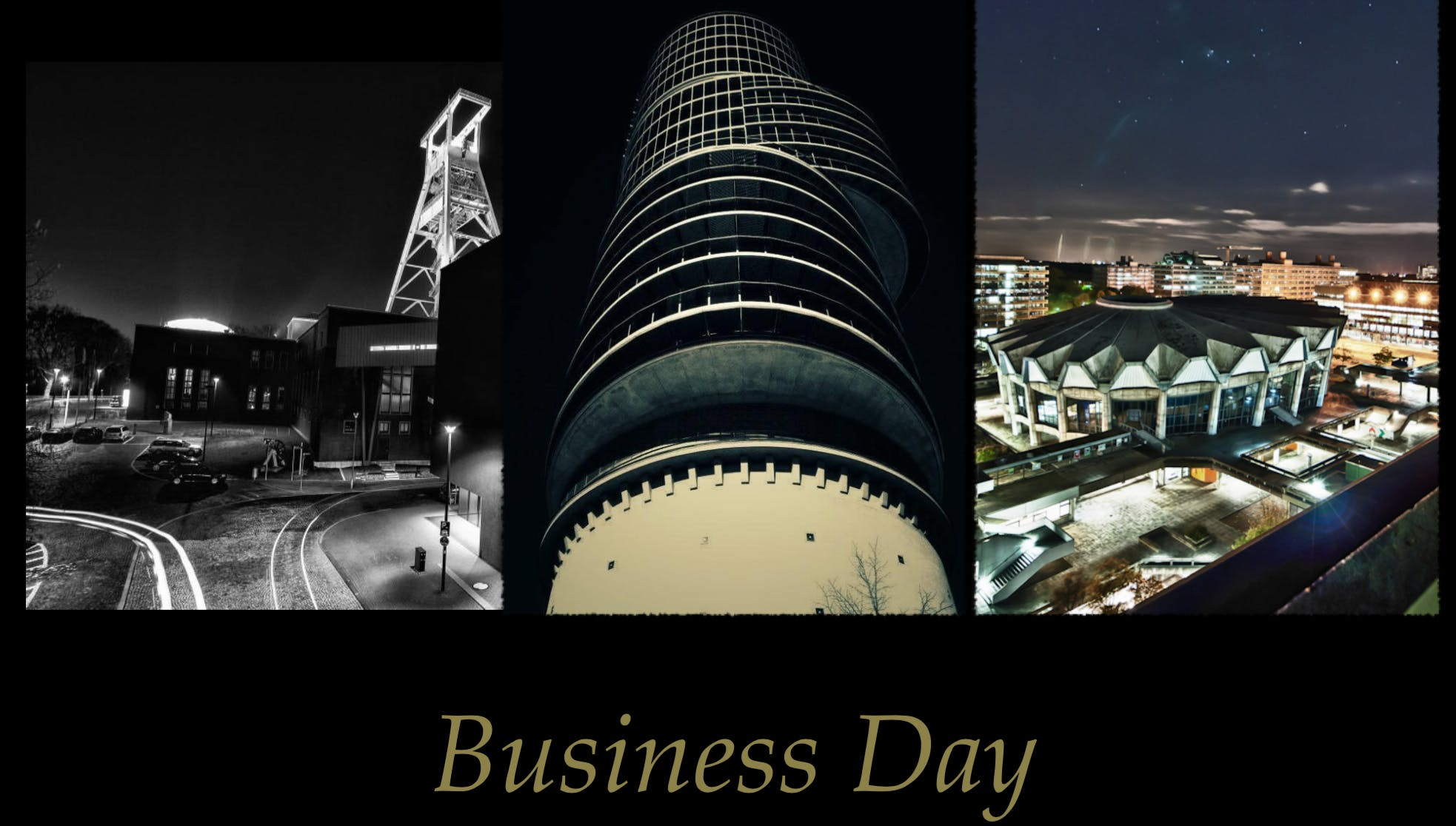Business Day NRW