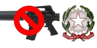 SEMINARIO - D.Lgs. 104 e Direttiva Europea Armi: novità e problemi