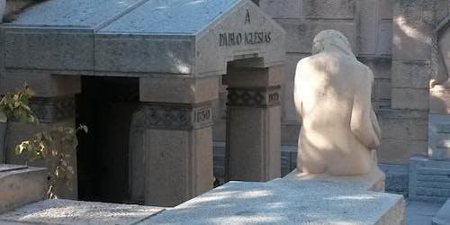 Free Tour Cementerio Civil
