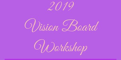 Visionary Experience (Vision Board Workshop)
