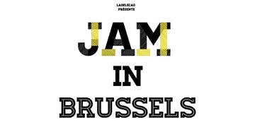 Jam In Brussels au Café Floréo