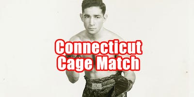 Connecticut Comedy Cage Match