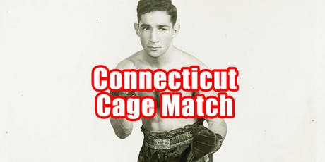 Connecticut Comedy Cage Match tickets