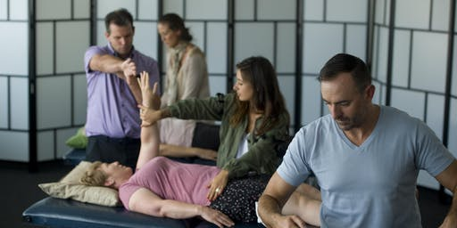 Information Workshop - Complementary Health - Surry Hills
