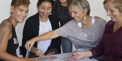 Information Workshop-Transpersonal Art Therapy & Counselling - Surry Hills