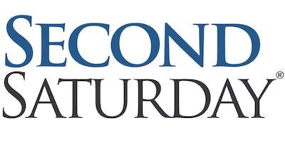 Second Saturday-San Mateo County