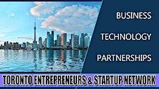 Toronto Entrepreneur and Startup Network logo