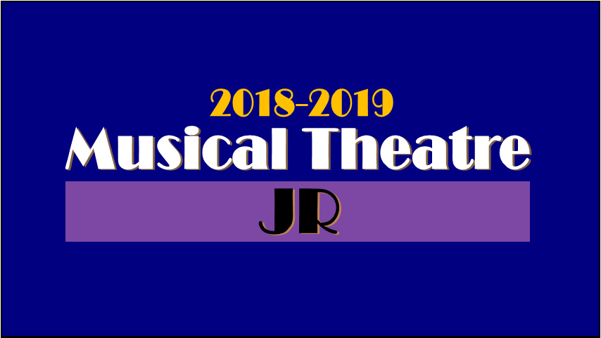 Musical Theatre JR Monthly Tuition