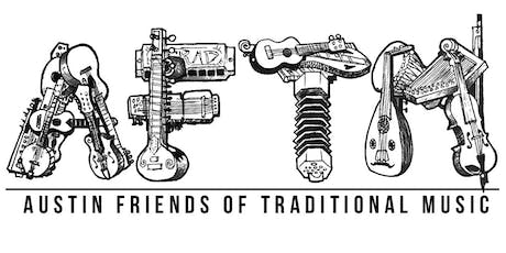 Austin Friends of Traditional Music 2nd Sunday Jam! tickets