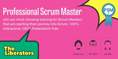 Professional+Scrum+Master