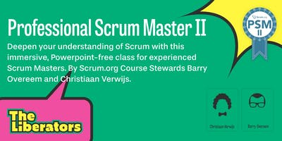 Professional+Scrum+Master+II