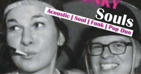 Funky Souls im Grezzo