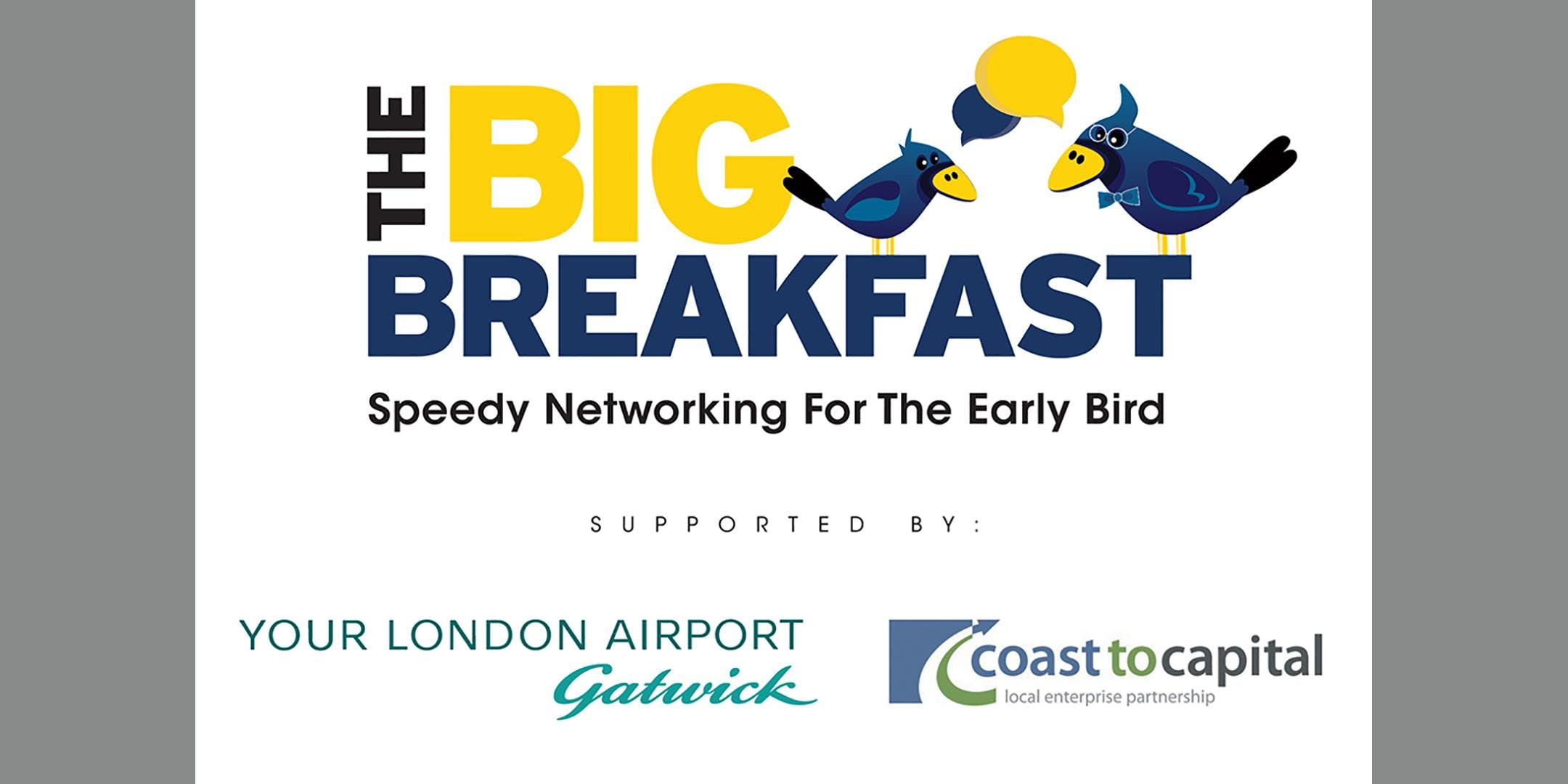The Big Breakfast: 18th October 2018