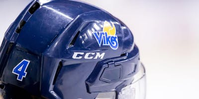 BCIHL Hockey - UVic Vikes vs. SFU Clan