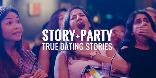 Dating in stockholm