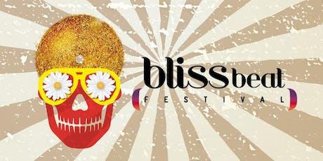 Bliss Beat Festival 2019 biglietti